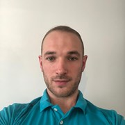 Jordan York Gym Manager