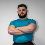 Luke Gilham Assistant Gym Manager