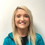 Ashleigh Baxter Assistant Gym Manager