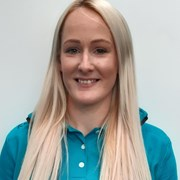 Lisa  Eccles Gym Manager