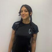 Yasmin Wong Fitness Coach