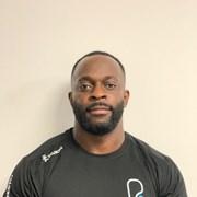 Dean  Harper Gym Manager