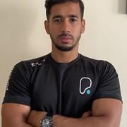 Taz  Ahmed