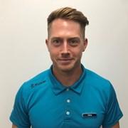 Chris Baker Gym Manager
