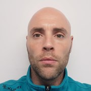 Chris Davidson Gym Manager