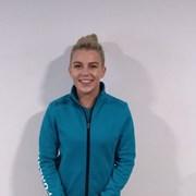 Sarah Winning