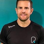 Jordan  Stirland Gym Manager