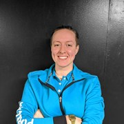Lisa  Paul Assistant Gym Manager