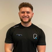 Josh  Grech Assistant Gym Manager