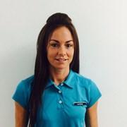 Lyndsey Hignett Gym Manager