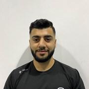 Asam  Ali  Fitness Coach