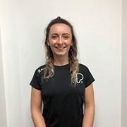 Harriet Ducker Fitness Coach