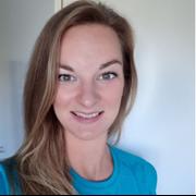 Hannah Eldret Assistant Gym Manager