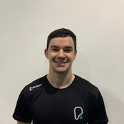 Ollie Conn Fitness Coach