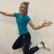 Lydia Graham Fitness Coach