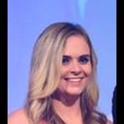 Christina  Fraser Gym Manager