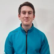 Scott Edgar Assistant Gym Manager