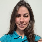 Ariane Ladeira Assistant Gym Manager