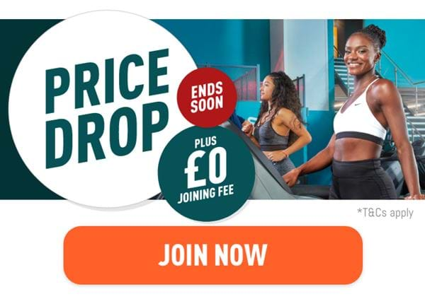 Hurry! Price drop and zero joining fee for a limited time only. Join now.