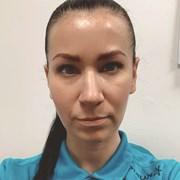 Ludmila Gabajova Assistant Gym Manager