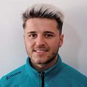 Liam Clegg Assistant Gym Manager
