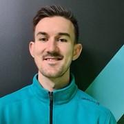 Luke Daniels Assistant Gym Manager