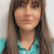 Lauren Kilcourse Gym Manager