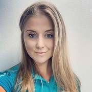 Pavla  Machova Assistant Gym Manager
