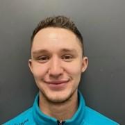 Adam Jones Assistant Gym Manager
