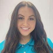 Courtney Rogers Assistant Gym Manager