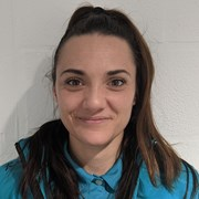 Samantha Cassidy Assistant Gym Manager