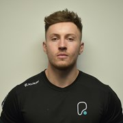 Ethan Lofthouse Assistant Gym Manager