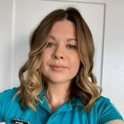Gemma Roberts Assistant Gym Manager