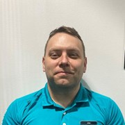 Joe Daly Assistant Gym Manager
