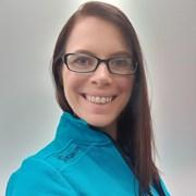 Jodie Hills-Hussein Gym Manager