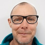 Brian Mundy Gym Manager