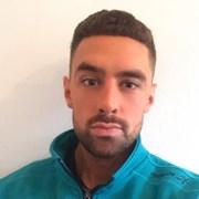 Ben Huggins Assistant Gym Manager