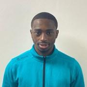 Emmanuel  Olayinka Fitness Coach