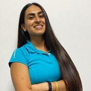 Sheetal Dabasia Assistant Gym Manager