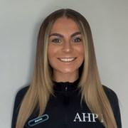 Alannis Hutchison