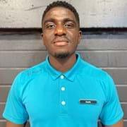 Sadik  Balarabe Assistant Gym Manager
