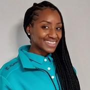 Racquel Sinclair Assistant Gym Manager