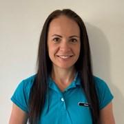 Dawn Niehaus Gym Manager