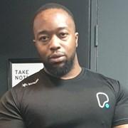 Karlos Bailey Fitness Coach