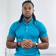 Craig Johnson Assistant Gym Manager