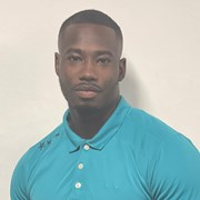 Ali Diarrassouba Gym Manager