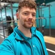 Nathan Adams Assistant Gym Manager