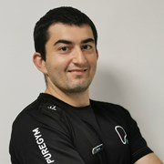 Stephane Karam