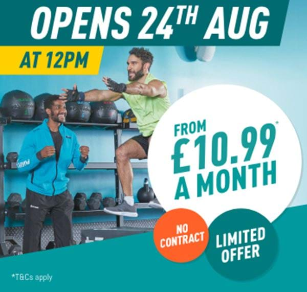 opens 24th august £10.99