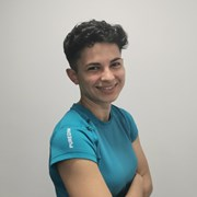 July Orozco Fitness Coach